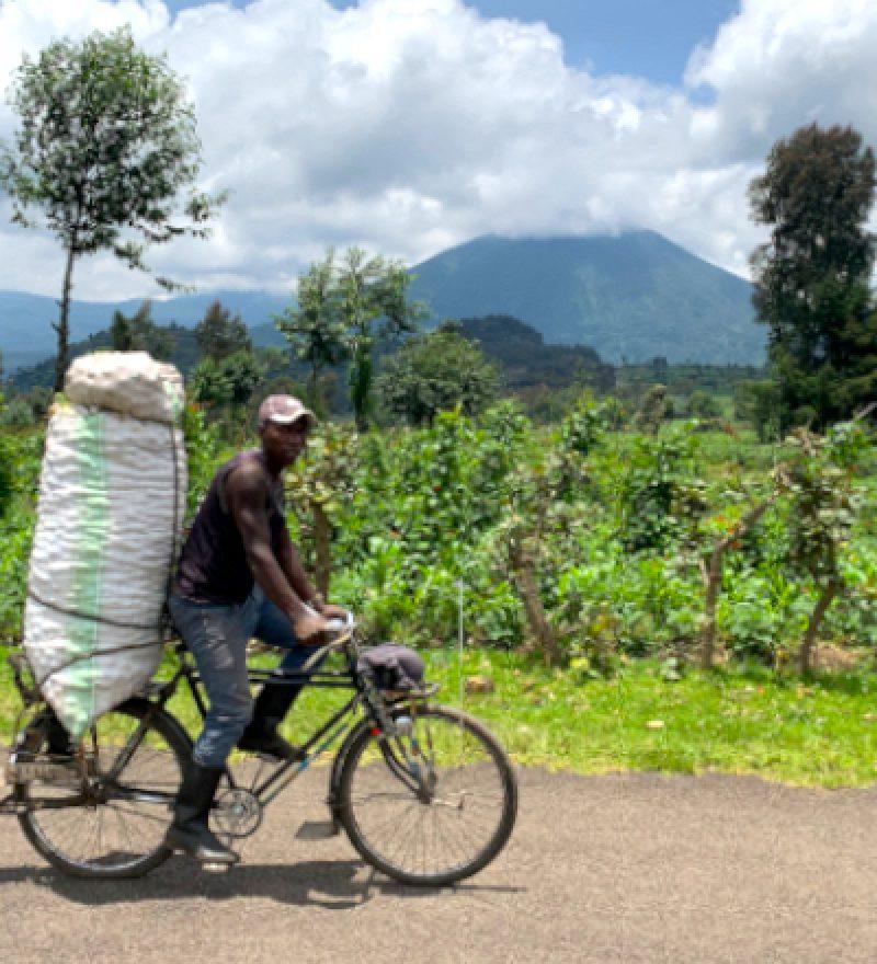 Deutsche Welle Ruanda Kinigi Überfall
